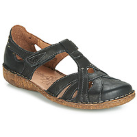 Shoes Women Sandals Josef Seibel ROSALIE 29 Black