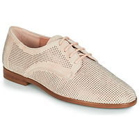 Shoes Women Derby shoes Dorking 7785 Pink
