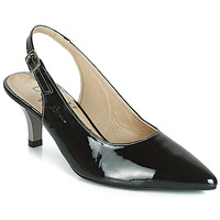 Shoes Women Court shoes Dorking 7814 Black