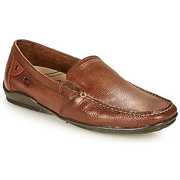 8182eb90751 Shoes Men Loafers Fluchos BALTICO Brown