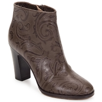 Shoes Women Ankle boots Etro MARLENE Paisley-brown