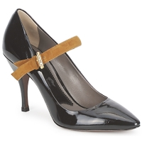 Shoes Women Court shoes Etro SHIRLEY Mustard