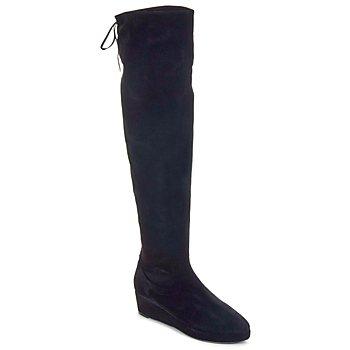 Shoes Women High boots Etro NEFER Mustard