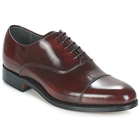 Shoes Brogue shoes Barker WINSFORD Brown