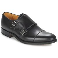 Shoes Brogue shoes Barker TUNSTALL Black