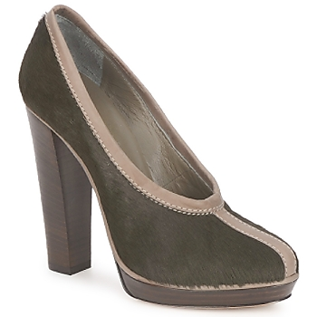 Shoes Women Court shoes Kallisté ESCARPIN 5949 MILITARY