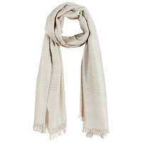 Clothes accessories Women Scarves André PETRONILLE Beige