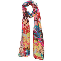 Clothes accessories Women Scarves André PRELE Pink