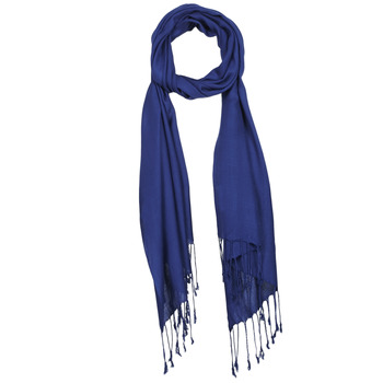Clothes accessories Women Scarves André POULBOT Blue