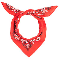 Clothes accessories Women Scarves André DYNAMITE Red
