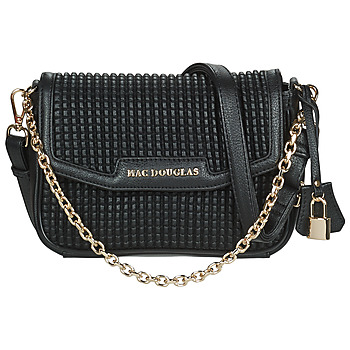 Bags Women Shoulder bags Mac Douglas BRYAN KIRIBATI S Black