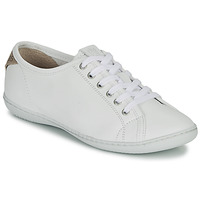 Shoes Women Low top trainers TBS CERISE White