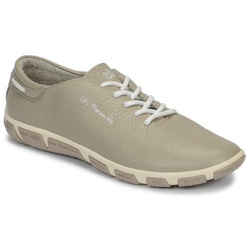Shoes Women Derby shoes TBS JAZARU Beige