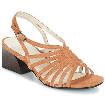 Shoes Women Sandals Vagabond Shoemakers BELLA Beige