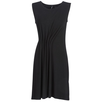 material Women Short Dresses Smash JANE Black