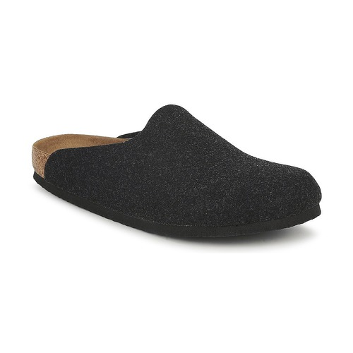 Shoes Mules Birkenstock AMSTERDAM Grey
