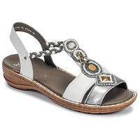 Shoes Women Sandals Ara HAW White