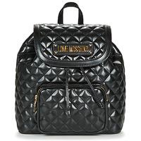 Bags Women Rucksacks Love Moschino JC4008PP17 Black