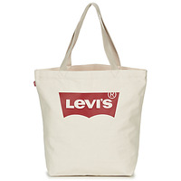 Bags Women Shoulder bags Levi's Batwing Tote W Ecru