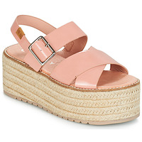 Shoes Women Sandals Coolway CECIL Pink