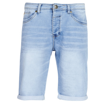 material Men Shorts / Bermudas Deeluxe BART Blue