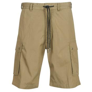 material Men Shorts / Bermudas Diesel P AIMI Kaki