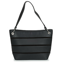 Bags Women Shoulder bags Nat et Nin CALLIE Black