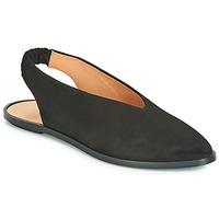 Shoes Women Ballerinas Jonak APIO Black
