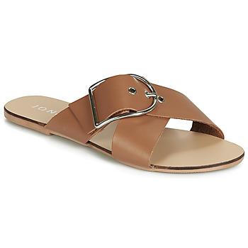 Shoes Women Mules Jonak JASMINE Cognac