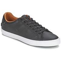 Shoes Women Low top trainers Lacoste GRAD VULCUS Black