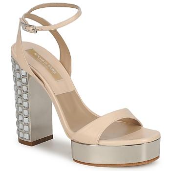 Shoes Women Sandals Michael Kors 17181 Pink