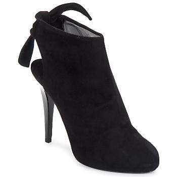 Shoes Women Low boots Michael Kors 17124  black