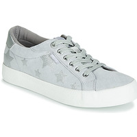 Shoes Women Low top trainers MTNG ROLLING Blue / Sky