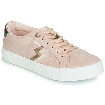 Shoes Women Low top trainers MTNG ROLLING Nude