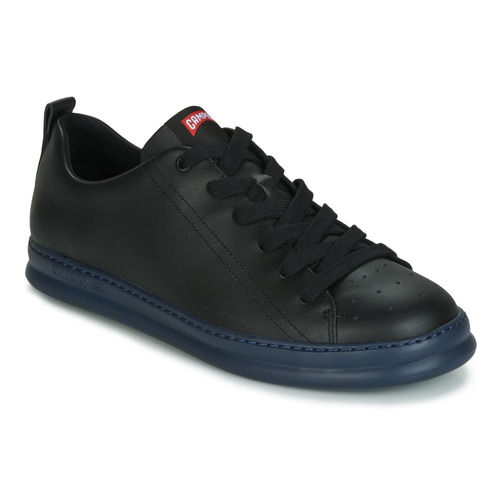 Shoes Men Low top trainers Camper RUNNER 4 Black