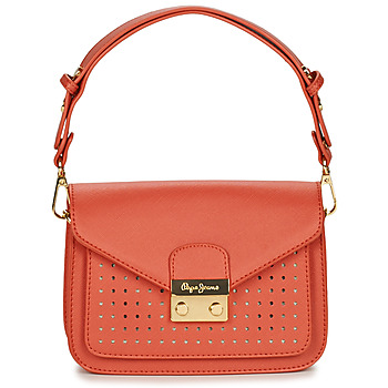 Bags Women Shoulder bags Pepe jeans KASSIA Coral