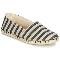 Shoes Women Espadrilles Casual Attitude JALAYIBE White / Blue