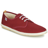 Shoes Men Derby shoes Casual Attitude JALAYITE Bordeaux