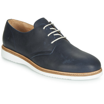 Shoes Men Derby shoes Casual Attitude JALIYAPE Marine