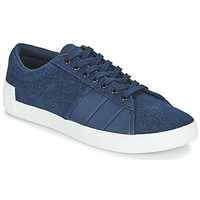 Shoes Men Low top trainers Le Coq Sportif FLAG Dress / Blue