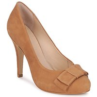 Shoes Women Court shoes Pastelle BEATRICE Camel