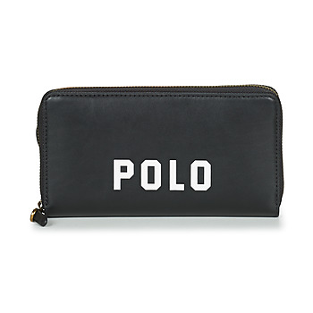 Bags Women Bumbags Polo Ralph Lauren POLO SLGS Black
