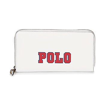 Bags Women Bumbags Polo Ralph Lauren POLO SLGS White