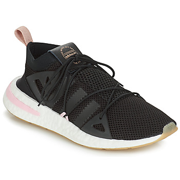 Shoes Women Low top trainers adidas Originals ARKYN W Black