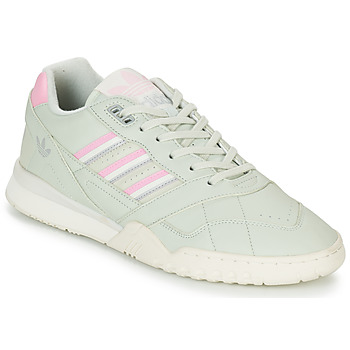 Shoes Men Low top trainers adidas Originals A.R. TRAINER Green