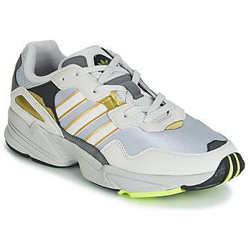 Shoes Men Low top trainers adidas Originals YUNG 96 Beige