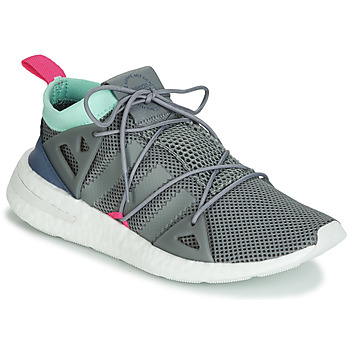 Shoes Women Low top trainers adidas Originals ARKYN W White / Blue