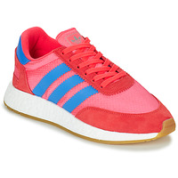 Shoes Women Low top trainers adidas Originals I-5923 W Red / Blue