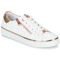 Shoes Women Low top trainers Tom Tailor  White