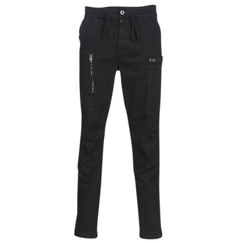 material Men 5-pocket trousers G-Star Raw POWEL SLIM TRAINER Marine